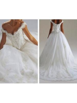 Abito da Sposa 00109