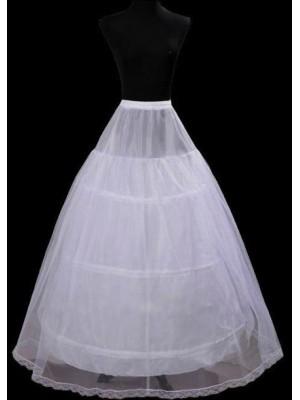 Sottogonna abito sposa 100002