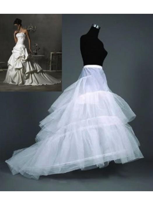 Sottogonna abito sposa 250009