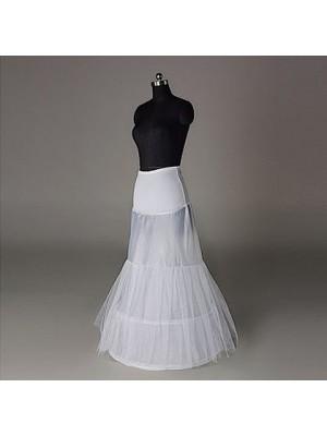 Sottogonna abito sposa  250010