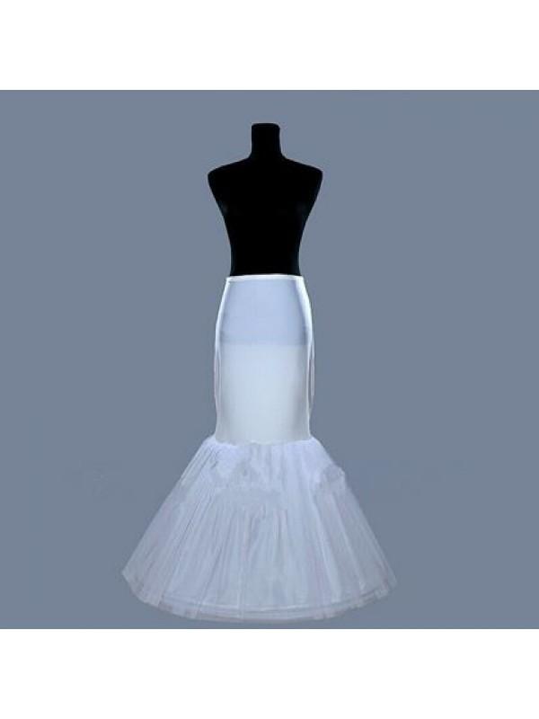 Sottogonna abito sposa 250011