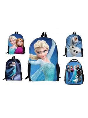 Frozen Zaino Scuola Asilo Tempo libero 760001-5