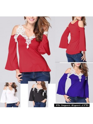 Camicia Donna Caftano 561009