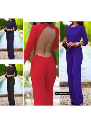 Tuta Pantaloni Donna 660006