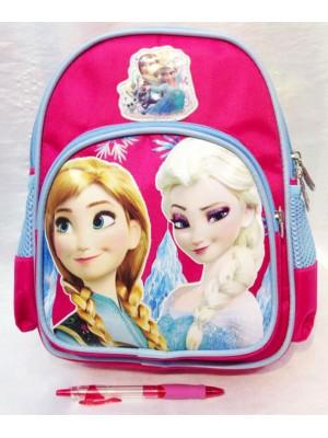 Frozen Zaino Scuola Asilo Tempo libero 770014
