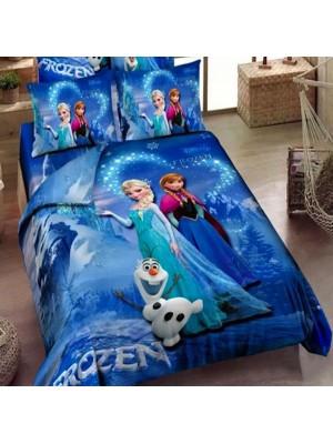 Frozen Set letto Copri Piumone Lenzuolo Federa 945002