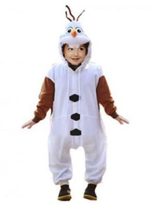 Frozen Vestiti Carnevale Olaf 9978002