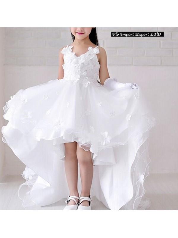 Abiti Da Cerimonia 15 Anni.Vestito Bambina 2 15 Anni Cerimonia Comunione Cdr062