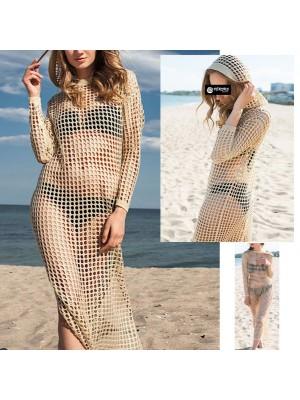 Copricostume Caftano Donna Dress Woman Kaftan COV0199