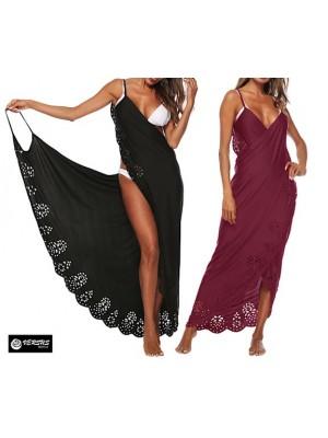 Copricostume Caftano Donna Dress Woman Kaftan COV0208