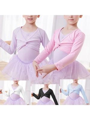 Scaldacuore Bolero Bolerino Coprispalle Danza Bambina CUOR01