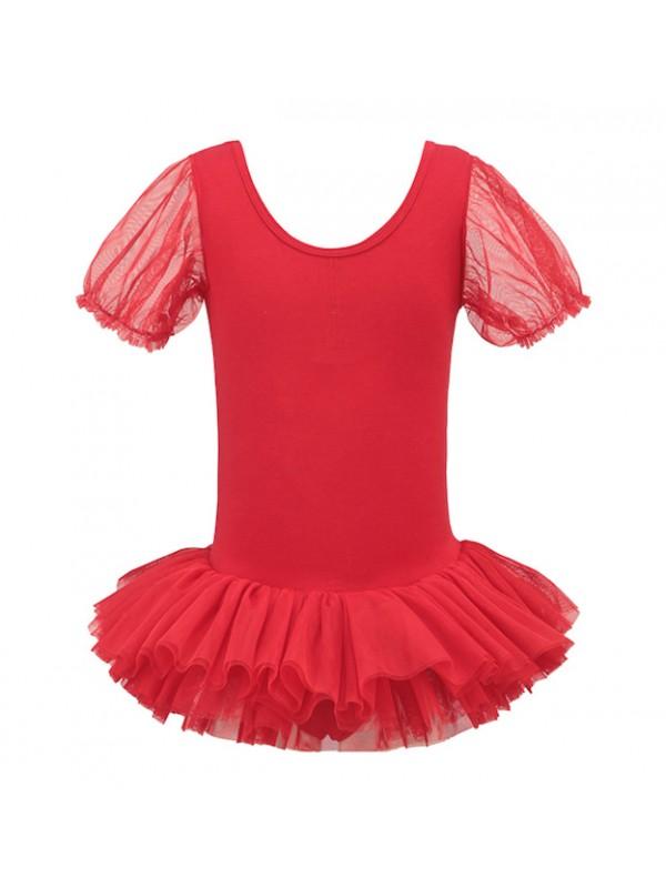 Vestito Tutù Saggio Lezione Danza Bambina DANC118