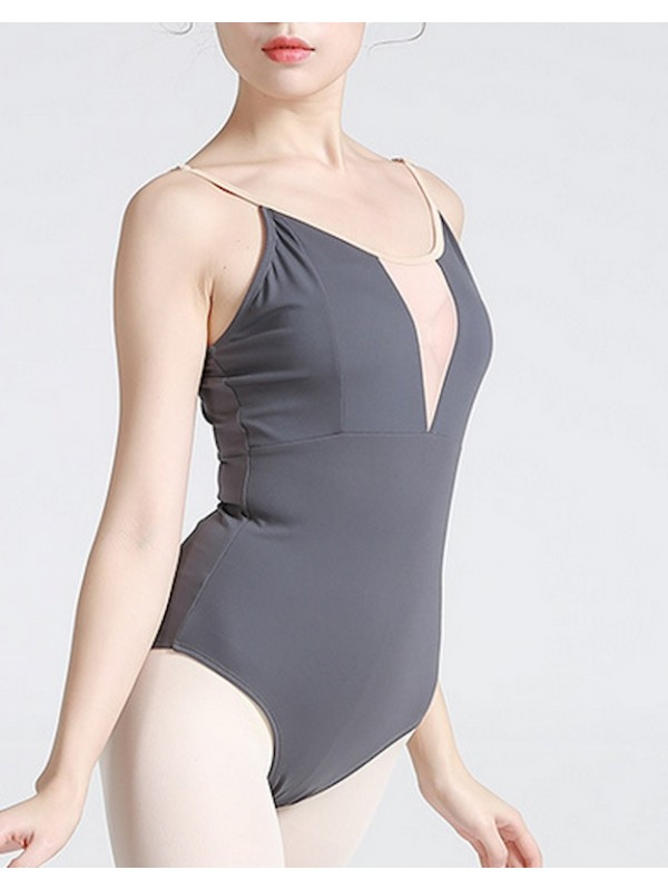 Body per Tutù Saggio Danza Donna Balletto DANC170