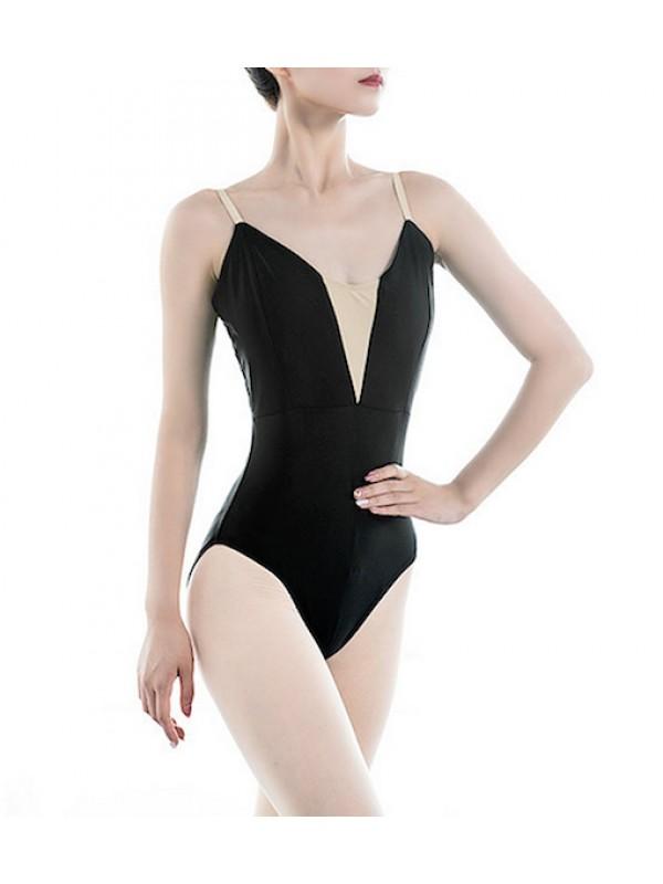 Body per Tutù Saggio Danza Donna Balletto DANC171