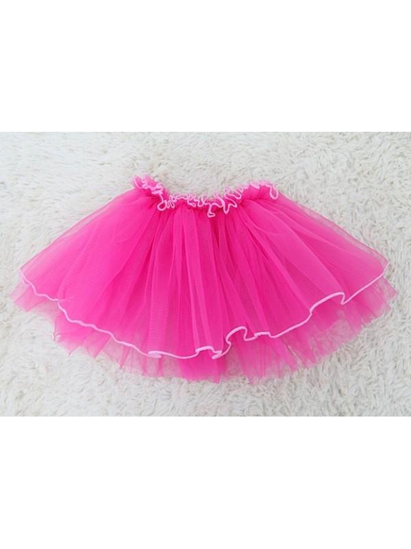 Gonna Tutù Saggio Danza Bambina DAS021