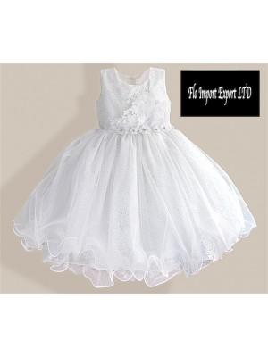 Vestito Bambina Cerimonia DGZF012
