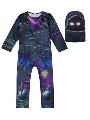 Costume Carnevale Maschera Cosplay FNITE12