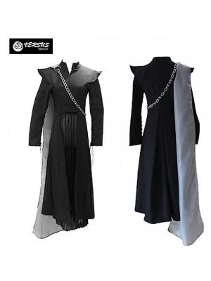 Trono Spade 7 Vestito Carnevale Donna Daenerys GTH006