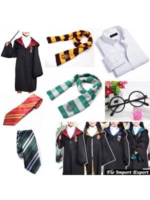 Simile Harry Potter Toga Vestito Carnevale Bambino HARRY01B