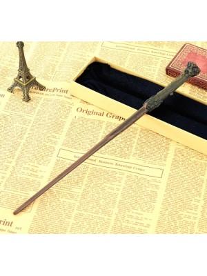 Simile Harry Potter Bacchetta Magica Cuore Metallo HARRY26