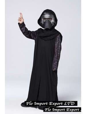 Similar Kylo Ren Star Wars Vestito Carnevale KYLOR01