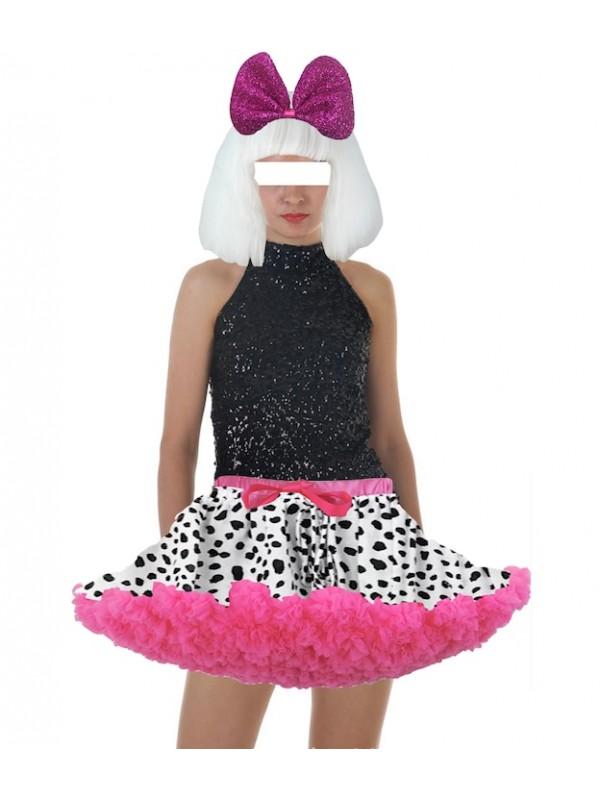 Simile Lol Diva Vestito Carnevale Donna LOLDIVAW1
