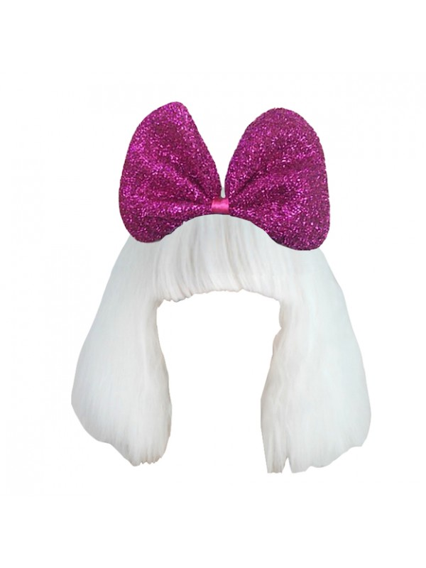 Simile Lol Diva Vestito Carnevale Bambina Donna LOLDIV01