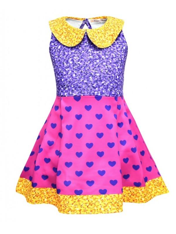 Simile Lol Super BB Vestito Carnevale Bambina LOLSUBB1