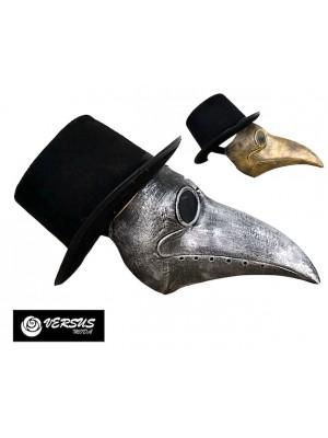 Dottore della Peste Simile SCP-049 Maschera Carnevale MEDICP1
