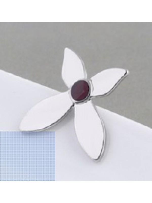 Simil Ladybug Spilla Farfalla Papillon Miracolo PAPILBR