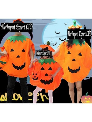 Halloween Carnevale Costume Zucca PMK001-2