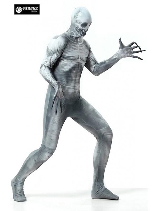 Simile SCP-096 Maschera Carnevale Shy Guy Cosplay SCP Costume SHYGUY01