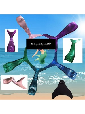 Costume Coda Sirena Mare Piscina SM0009
