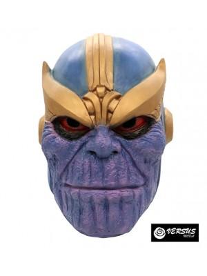 Simile Thanos Testa Maschera Carnevale Cosplay THANHE1