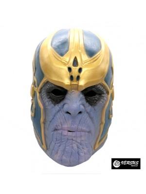 Simile Thanos Testa Maschera Carnevale Cosplay THANHE2