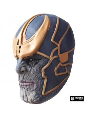 Simile Thanos Testa Maschera Carnevale Cosplay THANHE3