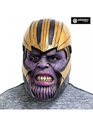 Simile Thanos Testa Maschera Carnevale Cosplay THANHE5