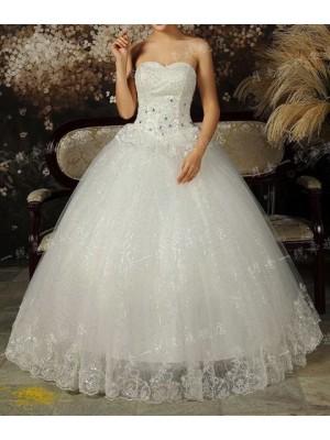 Abiti da sposa su misura 00116